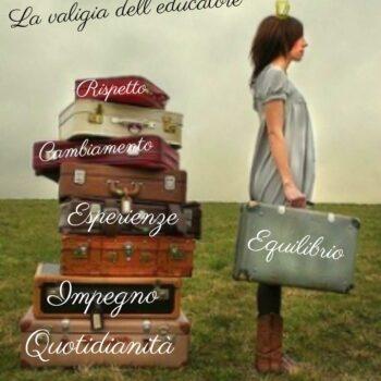 LA VALIGIA DELL'EDUCATORE