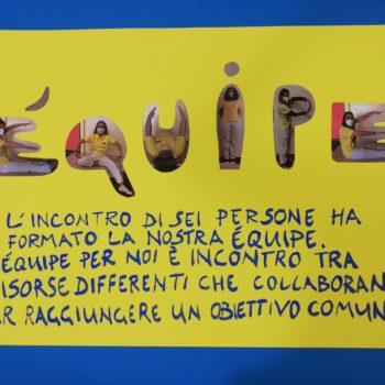 10) L'ÉQUIPE - RSD LAINATE - COOP ELLEUNO - LAINATE (MI)