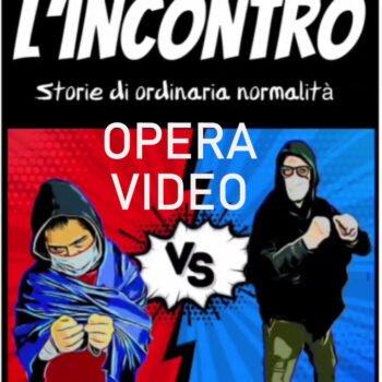 12) L'INCONTRO-STORIE DI ORDINARIA NORMALITA - CDD3B CUSANO MILANINO - COOP. SOLARIS (MI)